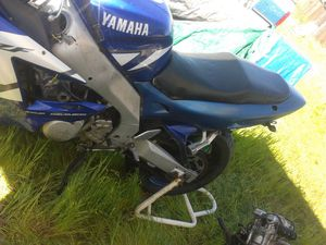 1997 yamaha yzf 600 for Sale in US