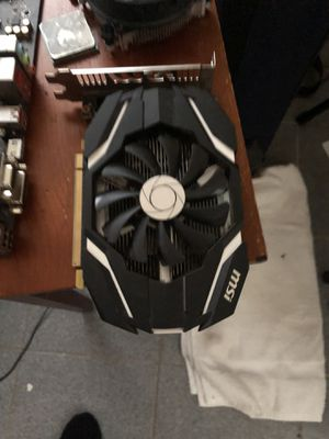 GTX 1050TI GPU GRAPHICS CARD GAMING PC for Sale in North Haven, CT