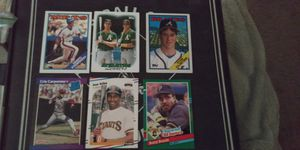 Baseball cards for Sale in Houston, TX