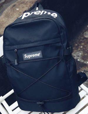 Supreme backpack for Sale in Lincoln Park, MI
