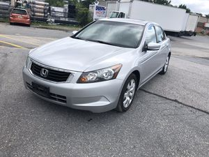 2010 HONDA ACCORD EXL AUTO MD INSPECTED for Sale in Rockville, MD