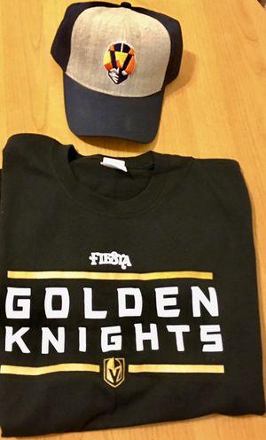 Golden Knights hockey team fiesta Las Vegas ( 4 ) for Sale in North Las Vegas, NV