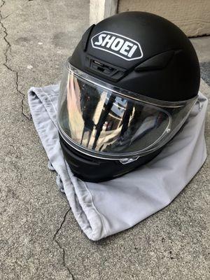 SHOEI MOTORCYCLE HELMET for Sale in Downey, CA