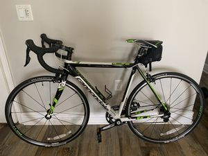 Cannondale CAAD10 Road Bike for Sale in Melbourne, FL
