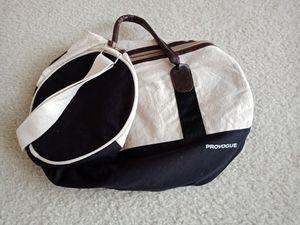 Provogue round cotton duffle bag for Sale in Alpharetta, GA