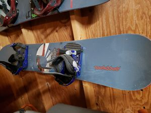 Snowboard for Sale in Kent, WA
