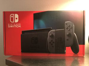 Nintendo Switch + Zelda + Controller *Brand New* for Sale in Los Angeles, CA