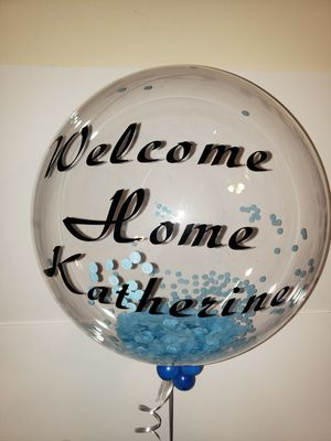 custom balloons for Sale in Queens, NY