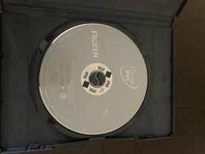 Dvd frozen movie for Sale in Chula Vista, CA