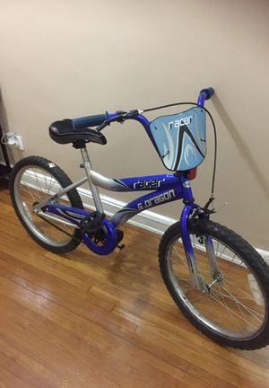 racer G dragon bike used for Sale in Queens, NY