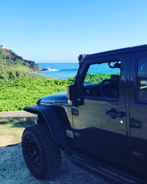2012 Jeep Wrangler unlimited for Sale in Kailua, HI
