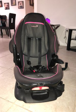 Car seat for Sale in Homestead, FL