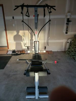 Bowflex, up to 260lbs of resistance for Sale in Bothell, WA