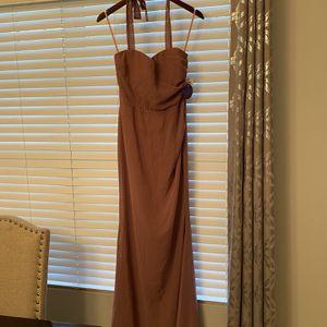 Long Gown, Bridesmaid Dress, Wedding Dress, Prom Dress for Sale in Burlington, NC