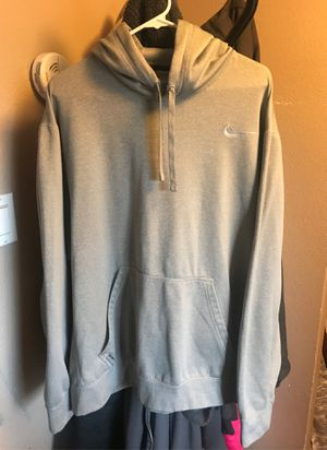 Nike Therma-Fit Hoodie (Men)(XXL) for Sale in Commerce City, CO