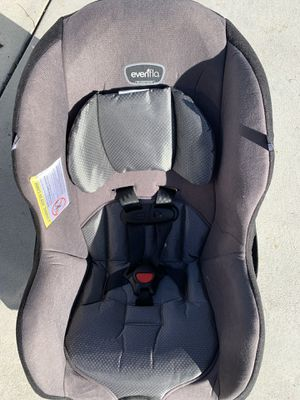 Evenflo car seat for Sale in San Clemente, CA