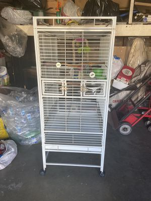 bird cage for Sale in Norwalk, CA
