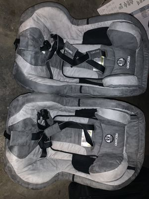 Recaro ProRIDE Convertible Car Seat - Misty for Sale in Los Angeles, CA