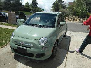2012 Fiat 500 Sport for Sale in Sandy, UT