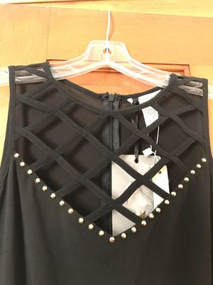 NWT Esley Black Dress Size: Small(also see my other items:) for Sale in Chicago, IL