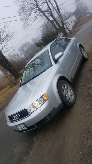 2003 Audi 1.8l turbo for Sale in Vinalhaven, ME