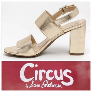 New Circus by Sam Edelman Sandals 7.5, 8, 8.5, 9.5 for Sale in Princeton, NJ