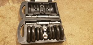 Dumbells weight set for Sale in Federal Way, WA