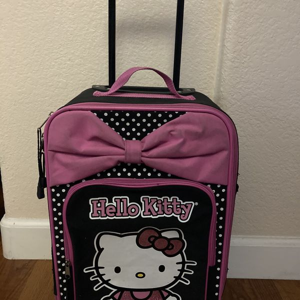 Hello Kitty Kids Carrying Bagpack