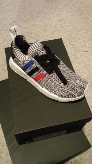 Adidas tri nmd pk for Sale in Portland, OR