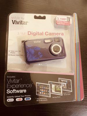 Digital camera for Sale in Houston, TX