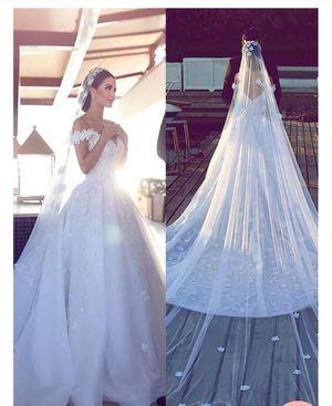 Wedding dress! Brand new!!! for Sale in Miami, FL