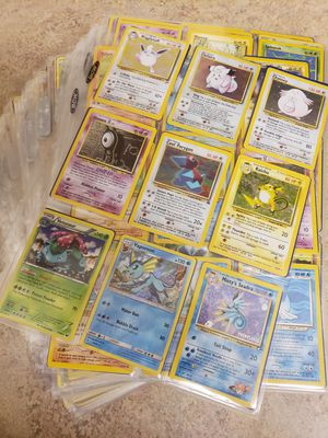 Pokemon Lot (Must see!!) for Sale in Pittsburg, CA