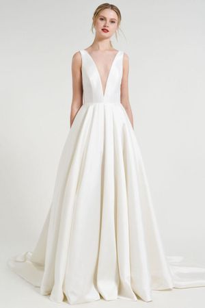 Jenny Yoo Spencer Wedding Dress for Sale in Chicago, IL