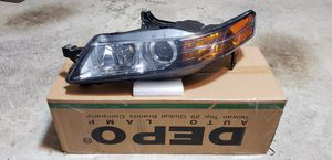 Acura TL ('04-'06) Drivers' Side Headlight (DEPO BRAND) - GREAT Condition for Sale in Yorktown, VA