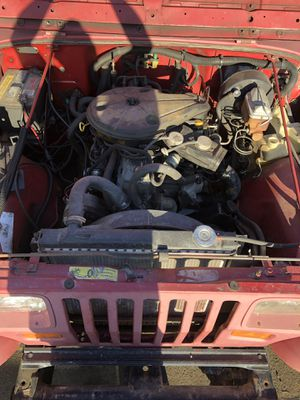 Jeep 1988 YJ parting out for Sale in El Cajon, CA