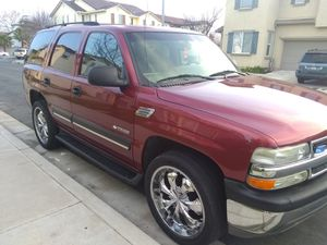 Chevy Tahoe for Sale in San Francisco, CA
