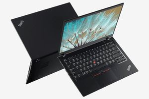 Lenovo Thinkpad X1 Carbon Touchscreen with charger for Sale in Las Vegas, NV