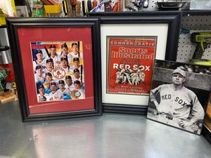 Red Sox Pictures for Sale in Swansea, MA
