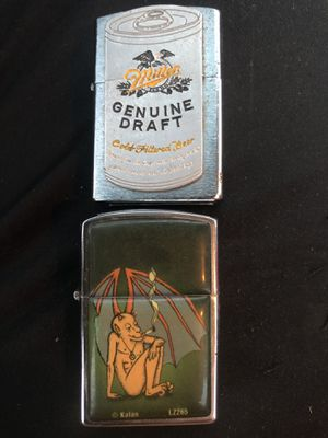Zippo for Sale in Graham, NC