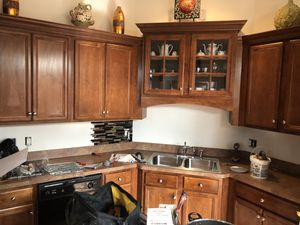 We do all kinds of painting, carpentry, ceramic wood floors, power wash for Sale in Sterling, VA