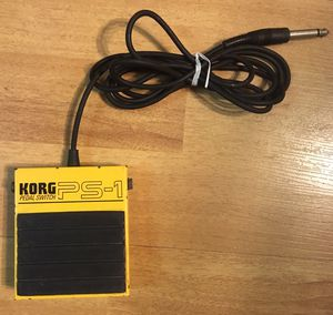 Korg PS-1 for Sale in San Diego, CA