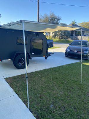 Camper Truck Awning for Sale in Melbourne Village, FL