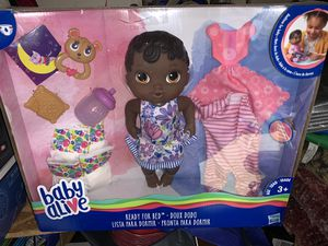 Baby alive doll NEW for Sale in Lilburn, GA
