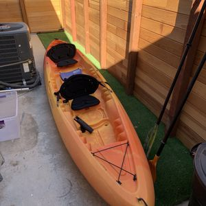 13.5' Kayak for Sale in San Diego, CA