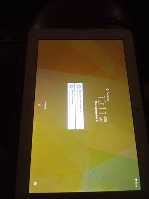 Acer 10 inch tablet for Sale in Memphis, TN