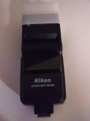 Nikon speed light for Sale in Portland, OR