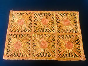 Dining table mats (Set of 4) for Sale in Silver Spring, MD