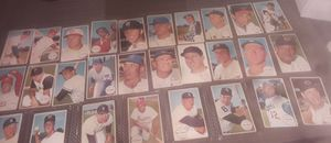 Lot Of 35 1964 Topps Giants Baseball Cards for Sale in E RNCHO DMNGZ, CA
