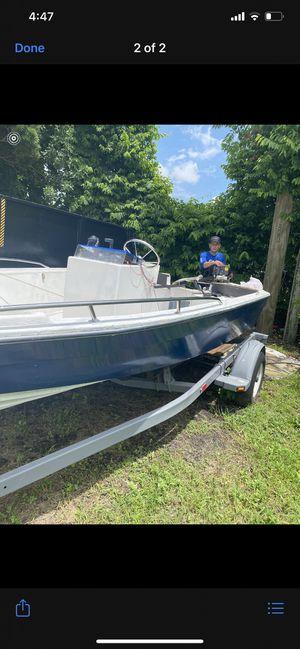 Boat hull for sale for Sale in Miami, FL