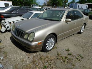 2000 Mercedes Benz E320 parts for Sale in Tampa, FL